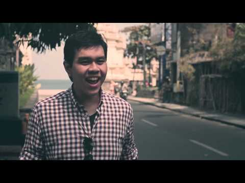 KAU - BARRY ITEM  (Official Video Clip) by Chandra Darusman & Tito Soemarsono