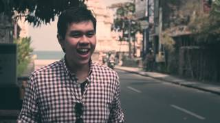 KAU - BARRY ITEM  (Official Video Clip) by Chandra Darusman & Tito Soemarsono