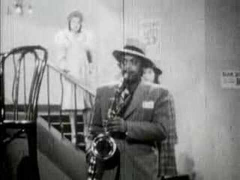 Duke Ellington - C Jam Blues     (1942)