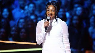Tiffany Haddish's Best Moments Hosting the 2018 MTV Movie & TV Awards