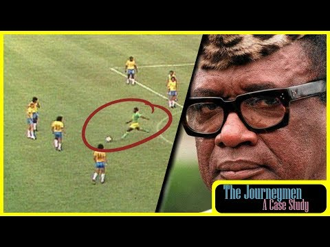 Zaire's 1974 World Cup Nightmare - A Case Study