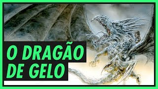 A teoria do DRAGÃO DE GELO | Game of Thrones