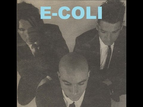 E-Coli (band) - Interview 1996 (John Napier RIP)