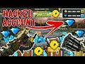 Click this video to get all the guns in Pixel Gun 3D//Pixel Gun 3D hacked account giveaway