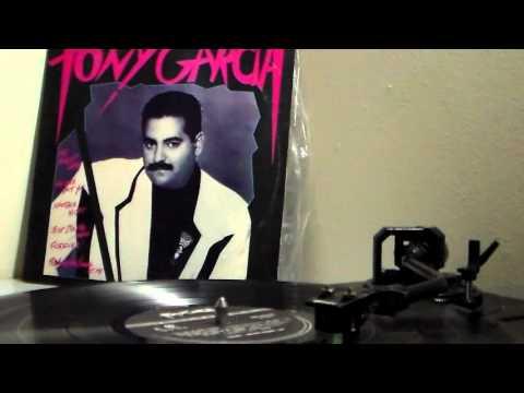 Tony Garcia,Reinaldo - Forever