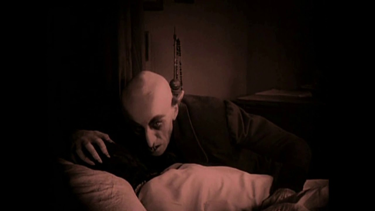 Download Something Wicked Music Video - Michale Graves