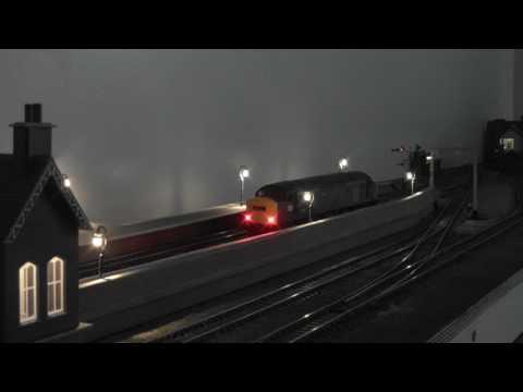 Model Railway – the missing item
