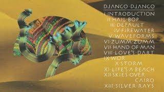 Django Django - Silver Rays