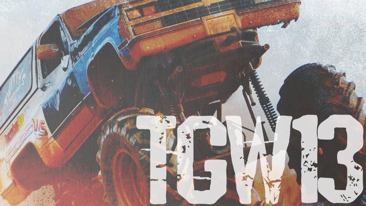 Trucks Gone Wild 13