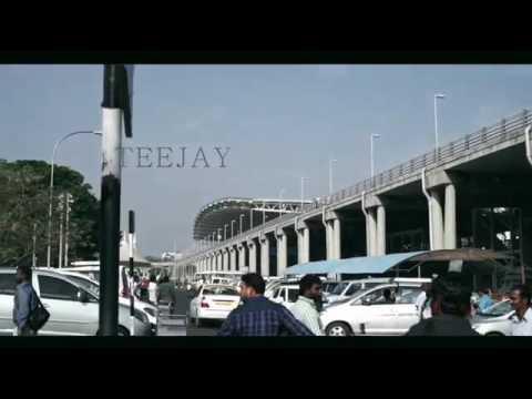 Teejay's uppu mutteh video song HD..