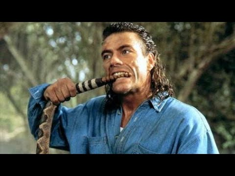 The Hard Target (1993) Jean claude van damme - Action movie - Full HD