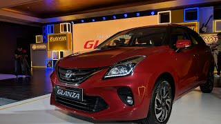 Toyota Glanza Walkaround | Hindi | MotorOctane