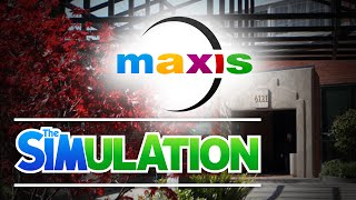 Maxis Closes, Get To Work Fan Event  #TheSimulation