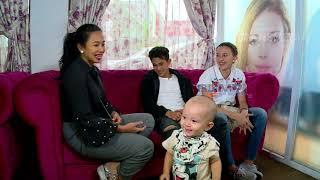 RUMPI - Kesiapan Dahlia Poland Untuk Nikah Muda (3/1/18) Part 3