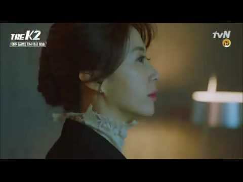 THE K2 EP. 14 - Anna is very heartbreaking to see Jeha in bed