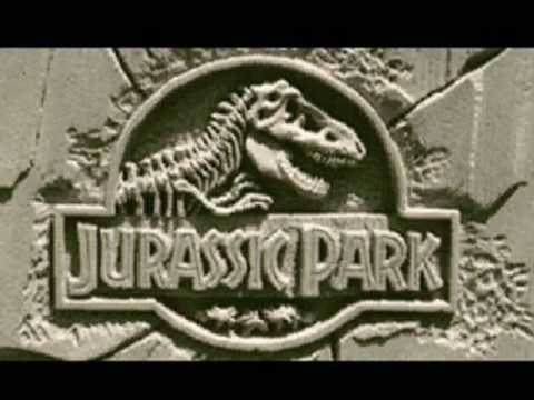 Jurassic Park Main Theme (ORIGINAL)