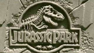 Jurassic Park Theme Song - most popular version