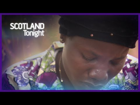 SCIAF working to end sexual violence in the Congo | Scotland Tonight