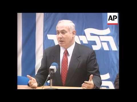 ISRAEL: NETANYAHU DEFENDS SECURITY / ISRAELI EMBASSIES TO CLOSE