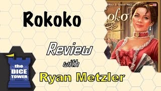 Rokoko Review - with Ryan Metzler