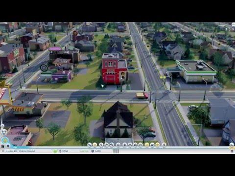 SimCity 5 - Bölüm 1   Çakma İstanbul