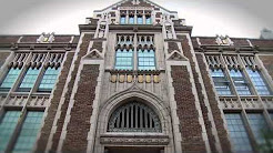 University of Washington Campus Tour
