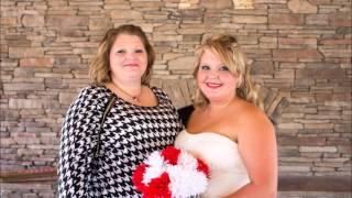 Amberly & Paul Wedding
