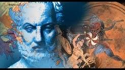 La guerre du Péloponnèse par Thucydide ー Jacqueline de Romilly