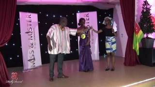 Video Miss & Mister Togo Germany  30 Avril Hamburg 2016 download MP3, 3GP, MP4, WEBM, AVI, FLV Desember 2017