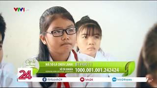 BỮA ĂN LÀ NHỮNG GÓI MỲ | VTV24