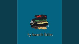 Cover images My Favourite Clothes