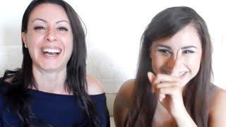 VI PRESENTO MIA SORELLA! - Sister TAG