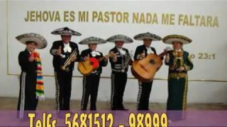 Canción de Boda - Mariachi Cristiano Nuevo Jalisco - Telfs. 5681512 - 7317601 - 989993475
