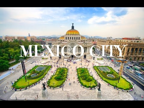 GoPro: Mexico City 2016