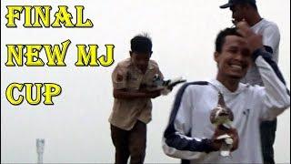 Download Video FINAL NEW MJ CUP ; JURUS BOCAH PRAMUKA BIKIN TEPUK JIDAT LAWANNYA ; 20 April 2019 MP3 3GP MP4