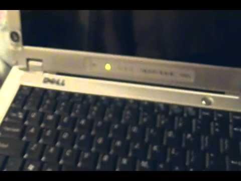 Dell Inspiron 700m