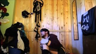 Banani Poodle - Home Workout