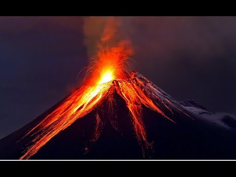 Born of Fire (Science Documentary)