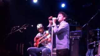 Amen - Sex Sells Bon Jovi Tribute (live at the Bon Jovi Pre Show Party, Milan June 28, 2013)