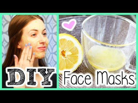 2 diy face masks for glowing skin youtube its youtube uninterrupted solutioingenieria