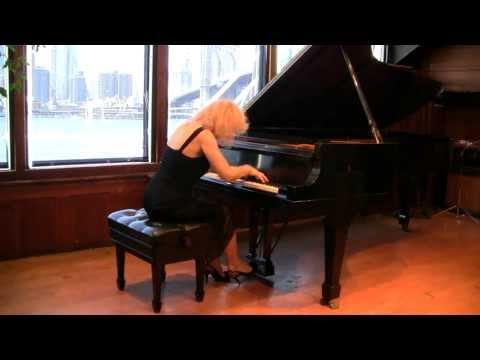 Sophia Agranovich - Chopin Grand Polonaise in A-flat Major, Op. 53, 'Heroic'