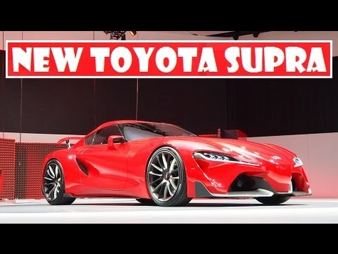 2018 toyota supra price. wonderful price new toyota supra with bmwcodeveloped will hit the market in 2018   youtube intended toyota supra price