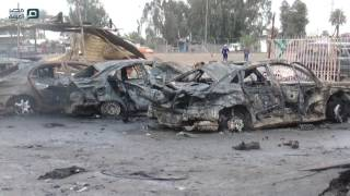 مصر العربية | دانات دولية ومحلية لتفجير أوقع 51 قتيلاً جنوب بغداد