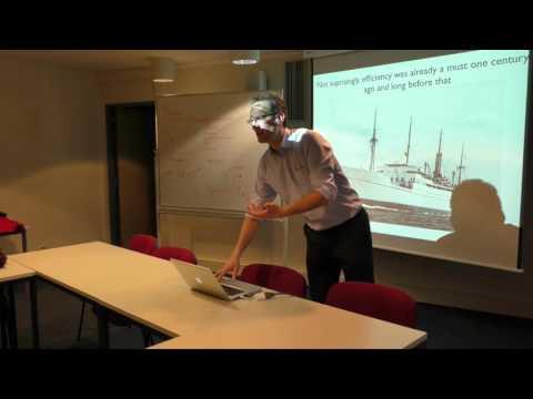 GRICE - Hervé Jeanmart : Limites physiques à l'utilisation de l'énergie.