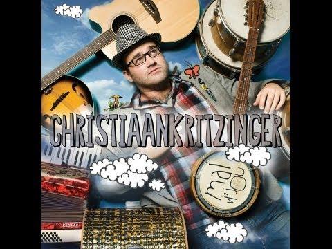 Christiaan Kritzinger Mal vir jou Promo