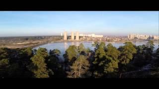 Святошинское озеро(, 2014-02-13T15:56:41.000Z)