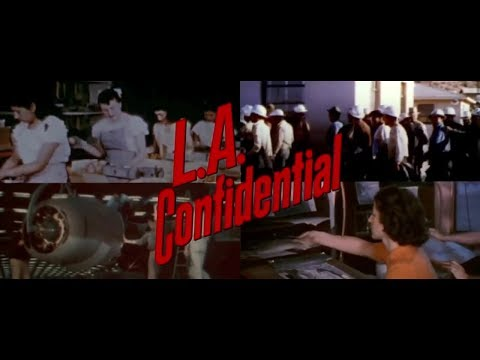 ESSAY ON | Anatomy of Character in L.A. Confidential