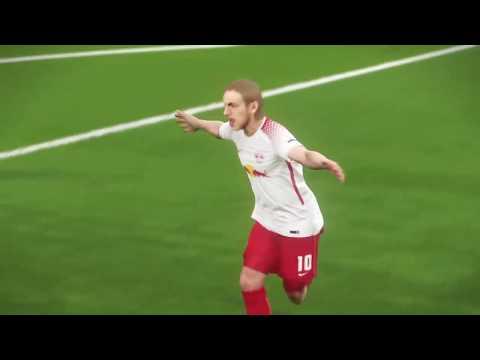 LIVE PES 2018    UEFA CHAMPIONS LEAGUE ONLINE    MYCLUB E BALL OPEN   DLC 2.0 #rumoaos12k