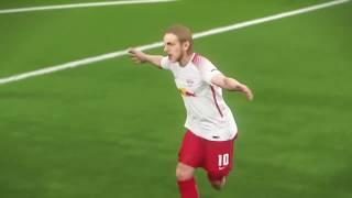 LIVE PES 2018 || UEFA CHAMPIONS LEAGUE ONLINE || MYCLUB E BALL OPEN ||DLC 2.0 #rumoaos12k