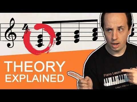 Understanding Music Theory For Beginners Learning Piano